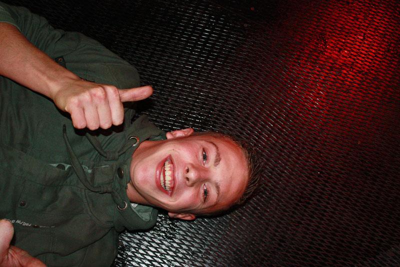 Foutief DJ Collectief in Dieka, Markelo, 26-12-2009 97