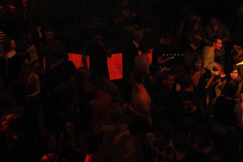 Foutief DJ Collectief in Dieka, Markelo, 26-12-2009 129