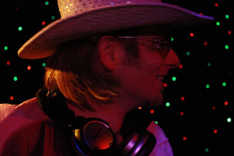 Foutief DJ Collectief in Dieka, Markelo, 26-12-2009 141