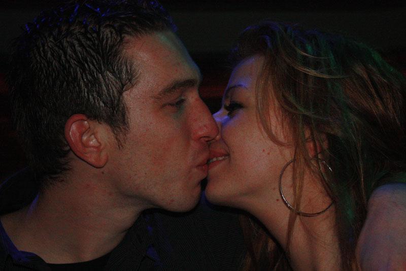 Foutief DJ Collectief in Dieka, Markelo, 26-12-2009 142