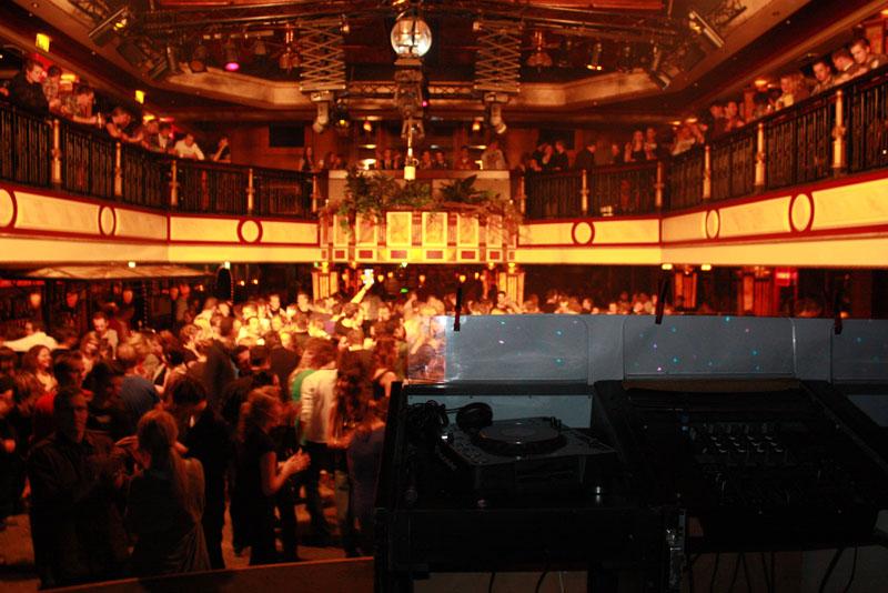 Foutief DJ Collectief in Dieka, Markelo, 26-12-2009 151