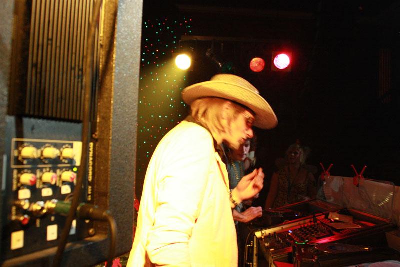 Foutief DJ Collectief in Dieka, Markelo, 26-12-2009 175