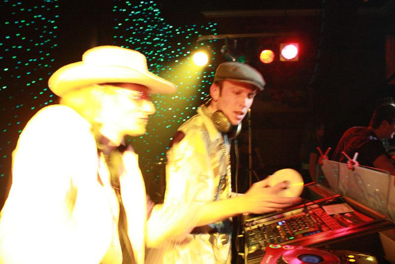 Foutief DJ Collectief in Dieka, Markelo, 26-12-2009 193