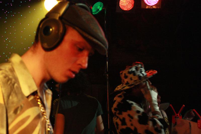 Foutief DJ Collectief in Dieka, Markelo, 26-12-2009 198