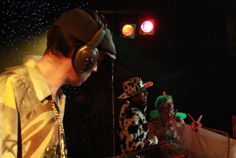 Foutief DJ Collectief in Dieka, Markelo, 26-12-2009 206
