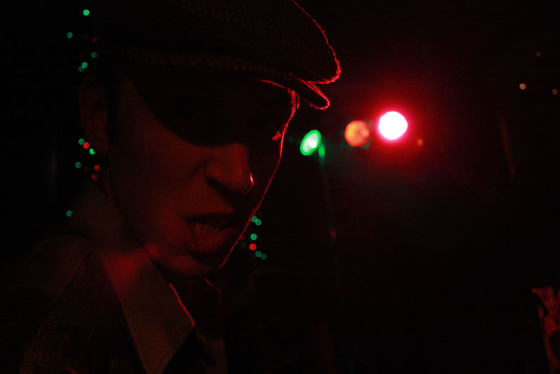 Foutief DJ Collectief in Dieka, Markelo, 26-12-2009 220
