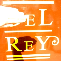 Overal FDJC - nu een El Rey