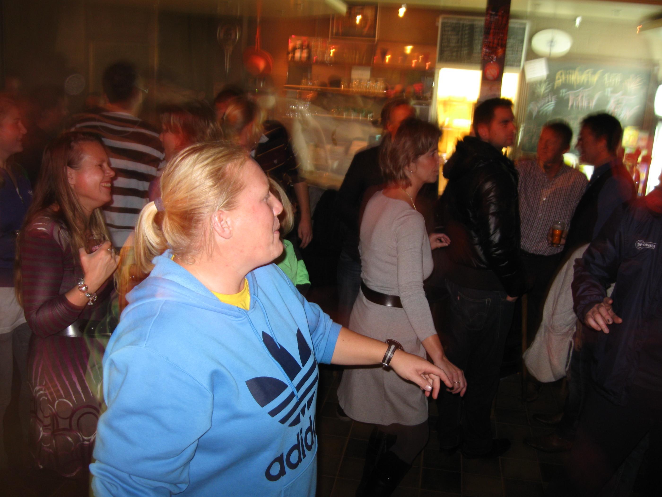 Publiek 3 @ TV Cromwijck 30102009
