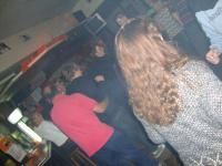 Dansen maarrrr