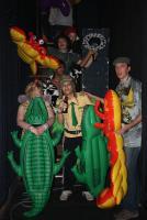 Foutief DJ Collectief in Dieka, Markelo, 26-12-2009 58
