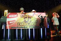 Foutief DJ Collectief in Dieka, Markelo, 26-12-2009 87