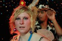 Foutief DJ Collectief in Dieka, Markelo, 26-12-2009 91