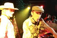Foutief DJ Collectief in Dieka, Markelo, 26-12-2009 108