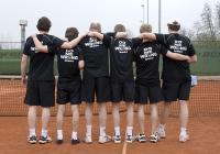 Het FDJC tennis team - Team 666