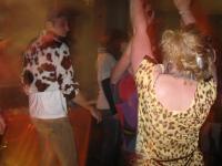 Dansende DJ's @ TV Cromwijck 30102009