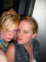 Helga und Inga